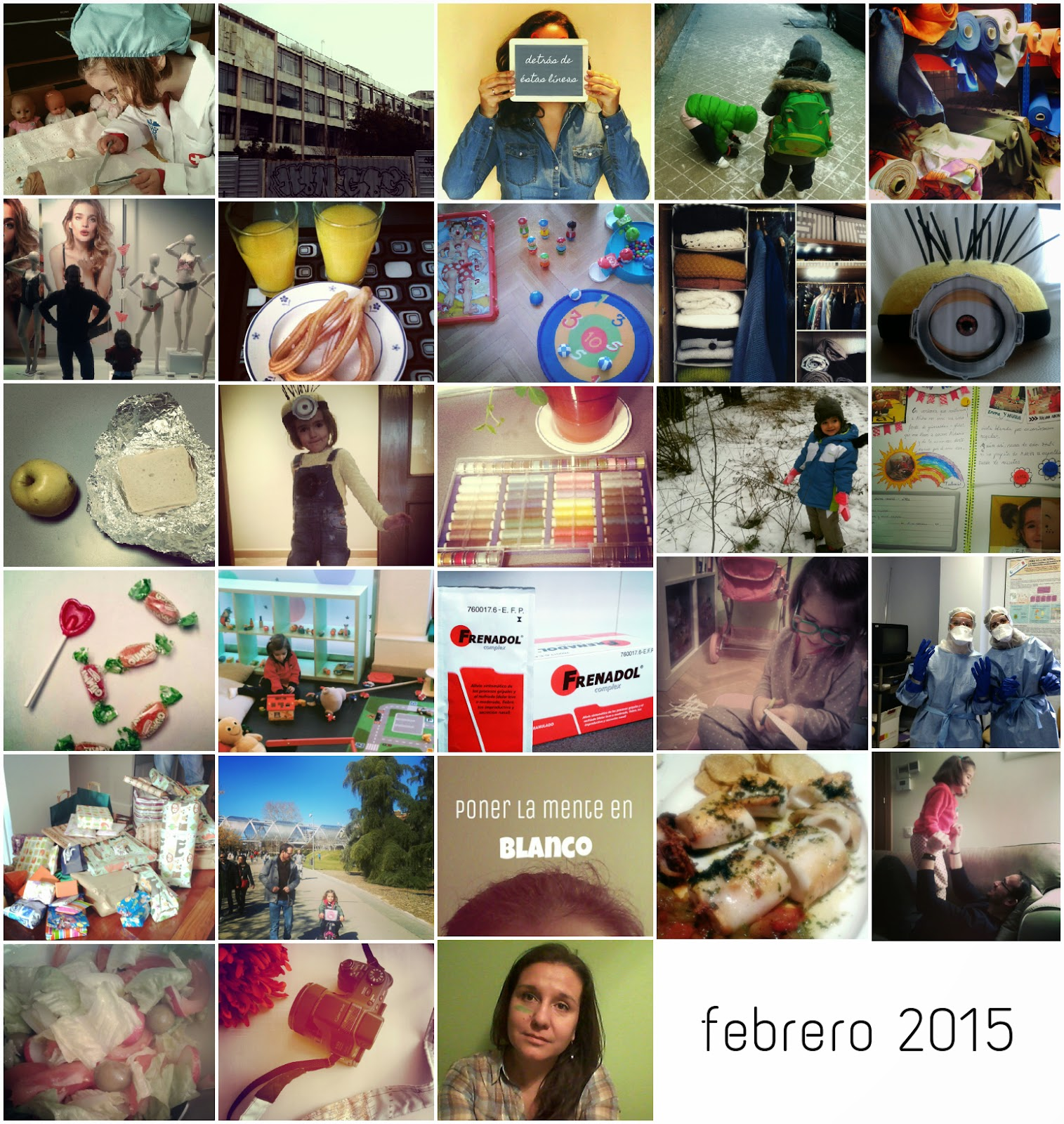 Febrero 2015 en fotos #365sd #365pd3