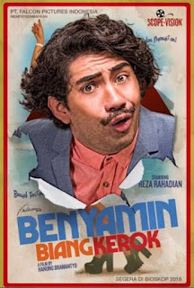 Benyamin Biang Kerok (2018) Webdl
