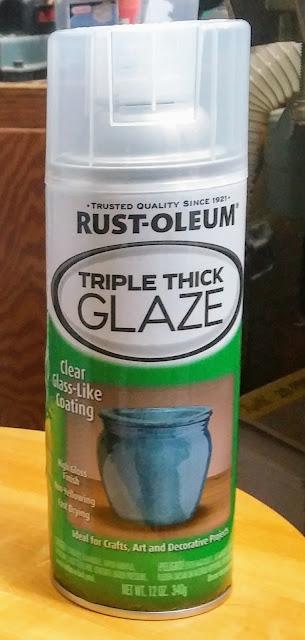 20170306_180418 Paint, Rust-Oleum, Triple Thick Glaze, Toys, Garage Shop