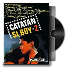 Catatan Si Boy II (1988)