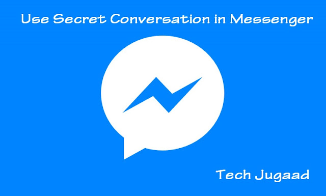 How to use Private Chat in Messenger