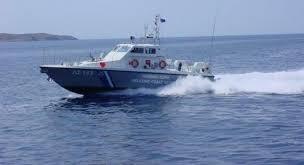 Ένας τραυματίας απο ισχυρή έκρηξη σε σκάφος στη Χαλκιδική
