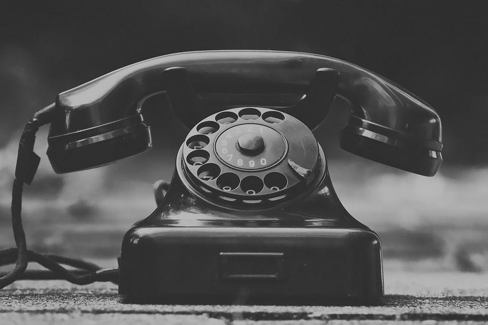communication phone