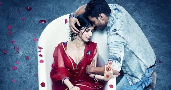 Sanam Teri Kasam 2016 Full Movie Watch Online Free