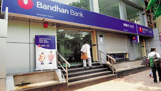 Bandhan Bank's Merger with Gruh Finance Aprroved by CCI