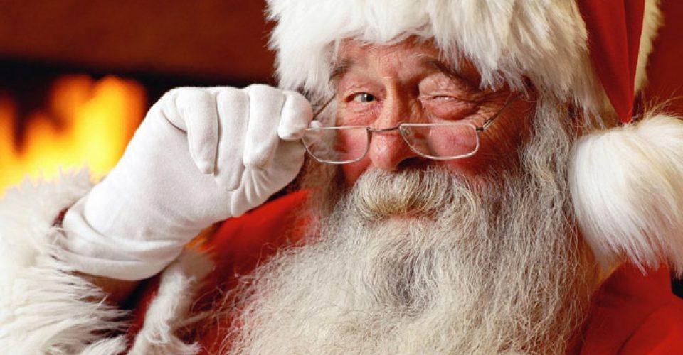 Γιατί ο Άγιος Βασίλης έρχεται την Πρωτοχρονιά?