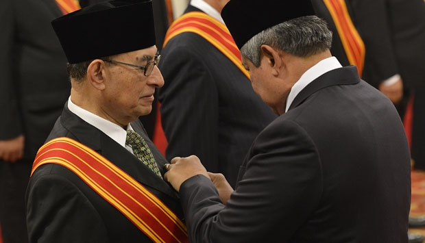 Islam Indonesia Paling Disegani Dunia Barat