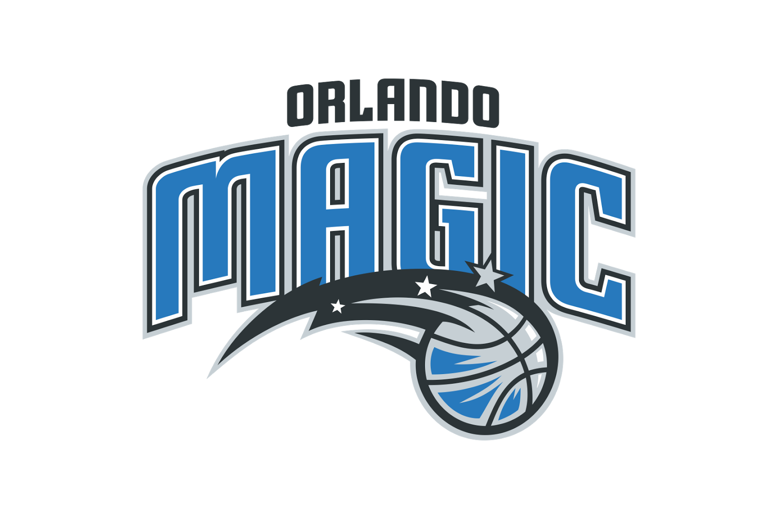 Orlando Magic Logo - Logo-Share