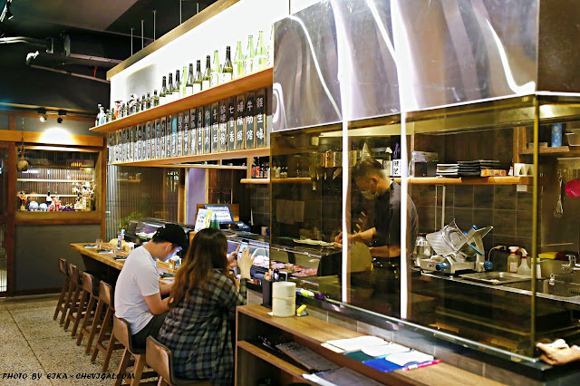 MG 3805 - 熱血採訪│華美西街低調外觀的臧拙深夜食堂,安格斯火山泡菜牛肉鍋隨時就要噴發