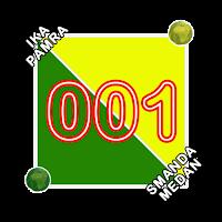 IKAPAMRA 001
