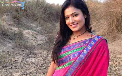 Anisha Sharma Odia Actress image, wallpaper, photo