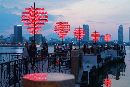 10 điểm đến miễn phí và thú vị ở Đà Nẵng
