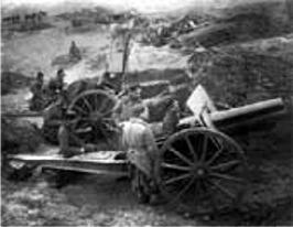 Guerras Balcânicas (1912-1913)