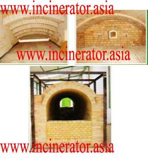 firebrick untuk incinerator
