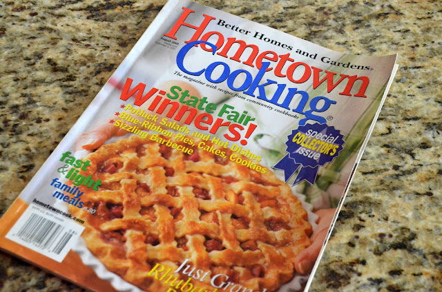 Pie On Sunday Toasted Pecan Pie From Hometown Cooking