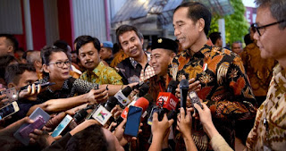 Presiden Jokowi : Kita akan Mempunyai Dana Abadi Pendidikan Sekitar 400 Triliun