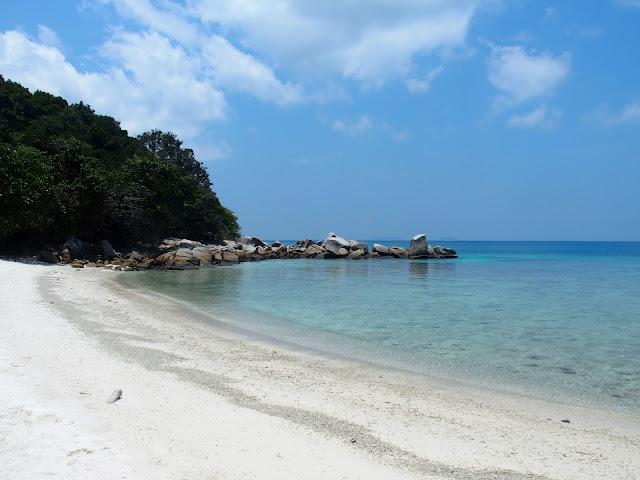 malasia playas