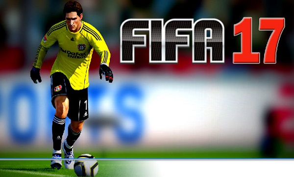Gambar Game FIFA 17 (EA) Minimum & Rekomendasi