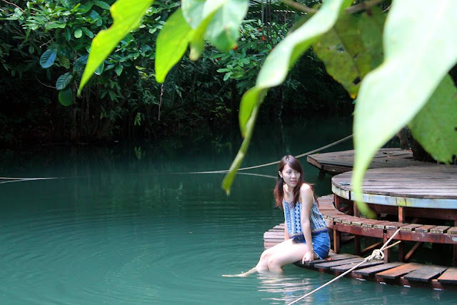 Krabi hotel with pool
