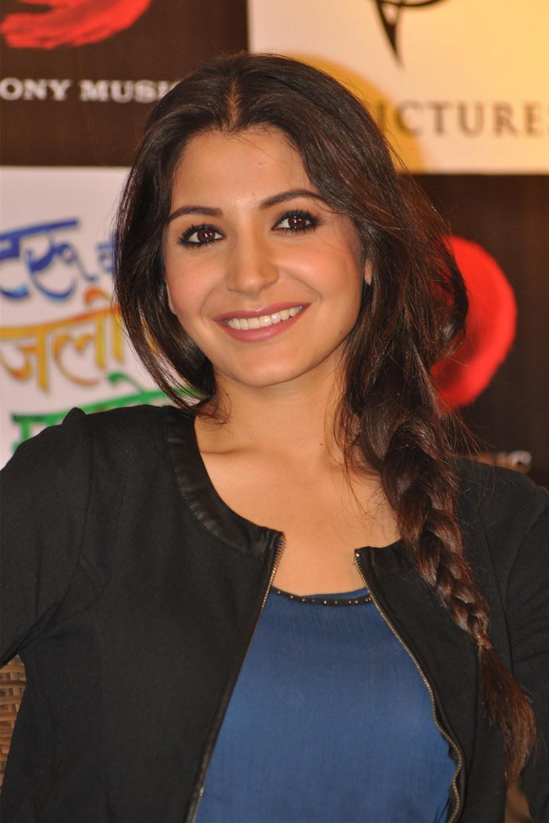 Happy Birthday To Anushka Sharma - May 1-3269