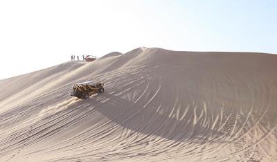 Huacachina Sandboard, Sandboard Huacachina, Huacachina Peru