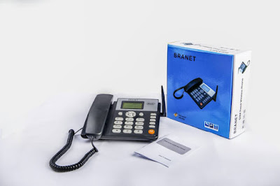 Branet Connect Launches GSM Fixed Wireless Phone
