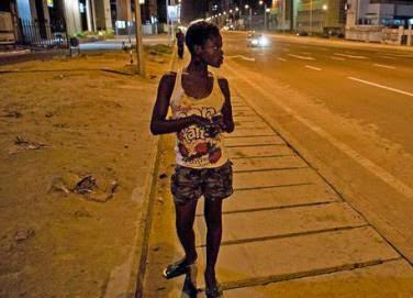 Frauen Kumasi
