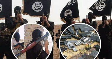 داعش.. ضبط روسي ينتمي لداعش بمصر