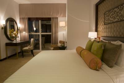 فنادق دوسيت ثاني دبي