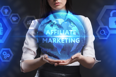Affiliate Marketing Can Become Your Own Business