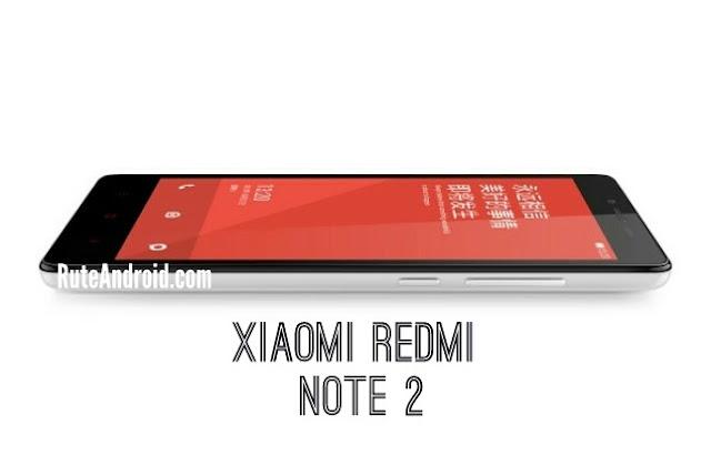 Harga Xiaomi Redmi Note2