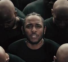 Kendrick Lamar lança clipe de Humble
