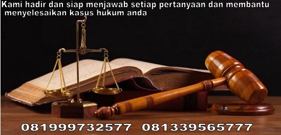 Kantor pengacara advokat dan bantuan hukum Negara Jembrana Bali