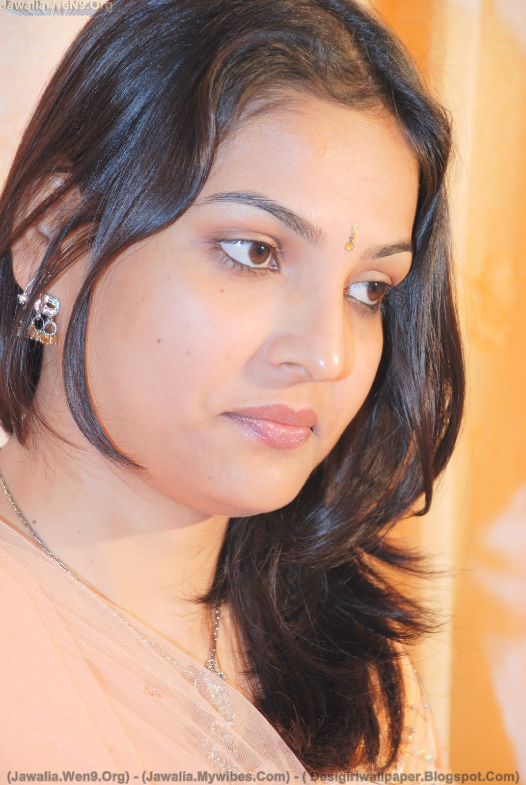 Indias No-1 Desi Girls Wallpapers Collection: Hottest