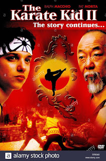 The Karate Kid Part II (1986) คาราเต้ คิด 2