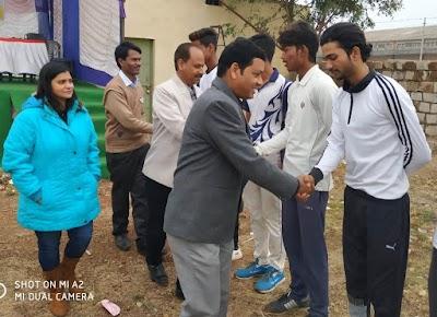 खेलभावना से अनुशासन को बढ़ावा मिलता है: डॉ. खुशी खान