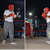 78-Year-Old Alaafin Of Oyo Surprises All As He Enters Boxing Ring For Match (PHOTOS)