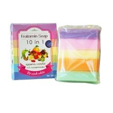 Harga Sabun Fruitamin di Apotek dan Manfaatnya