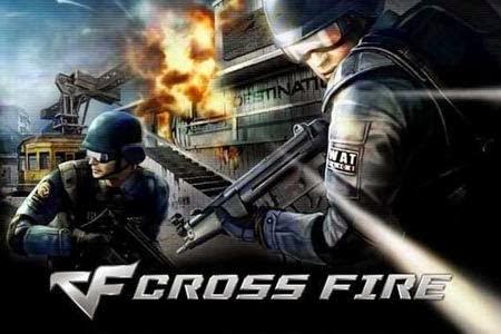 تحميل لعبة كروس فاير :لعبة كروس فاير للكمبيوتر