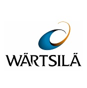 Logo PT Wartsila Indonesia