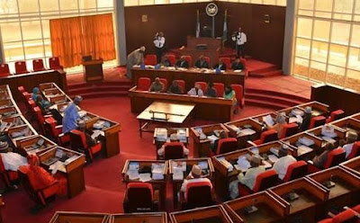 23 Out Of 24 APC Kwara Assembly Members Decamp To PDP