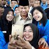 Prabowo Datang ke DPR, Ada Apa?