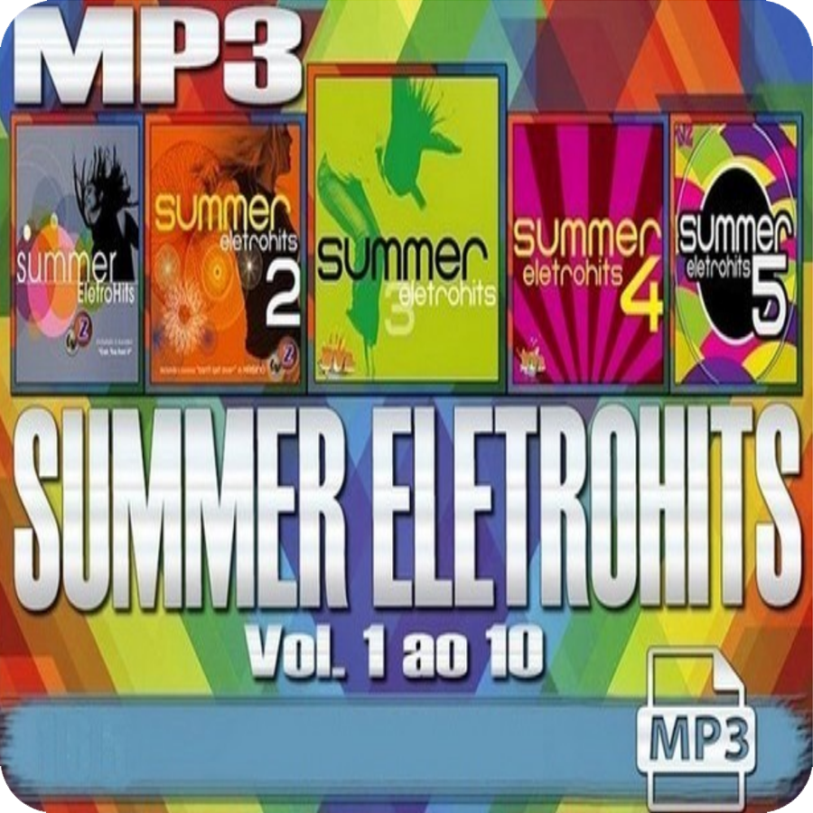 cd summer eletrohits 9 gratis mp3