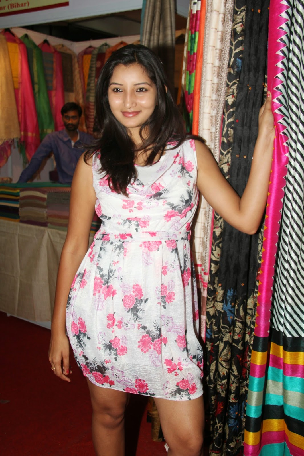'Hastashilpi': Silk Expo
