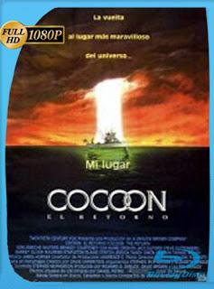 Cocoon 2 1988 HD [1080p] Latino [GoogleDrive] DizonHD