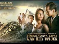 Film Tenggelamnya Kapal Van Der Wijck (2013) Full Movie
