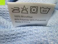 Etikett: Yoga-Decke »Ananda« Das Yoga-Handtuch ideal für Hot-Yoga und andere schweißtreibende Yogastile. Auch als Unterlage für Yogaübungen geeignet, 183 x 61 cm, in vielen Farben