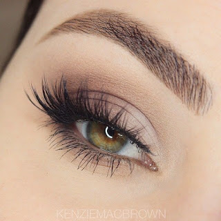 How-to-apply-natural-makeup-&-eye-makeup-ideas-for-brown-2