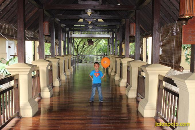 Poto Novotel Bogor