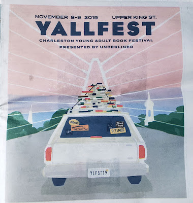 2019 YALLFest Program